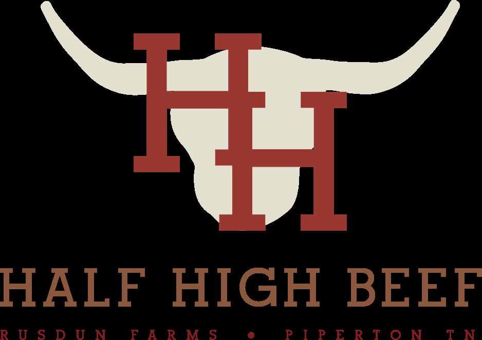 Half High Beef